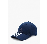 Бейсболка ADIDAS 6P 3S CAP COTTO